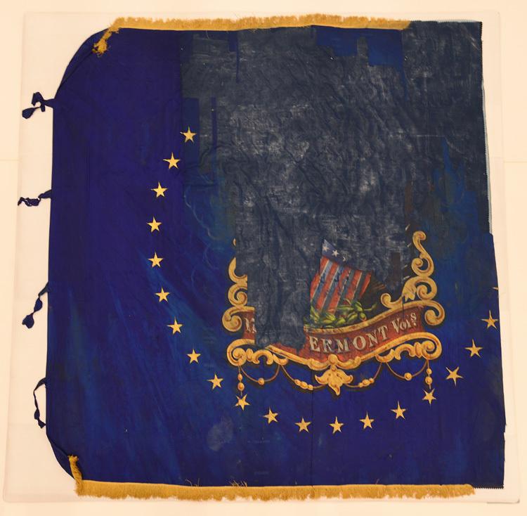 17th Vermont Infantry, Regimental Flag 2 (1870.002.012).jpg